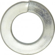 """Spring Washers Rectangular Section 1/4"""" (Pack of 500) - HSW2"""