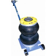Selson 2 Bag 2.5 Tonne Air Jack With Handle - HUSTLERHXLO