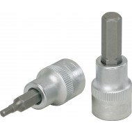 "KS 3/8"" Hex Bit Socket 7mm (Qty 1) - K911.3867"