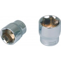 "KS 1/2"" CHROMEplus Socket 34mm (Qty 1) - K918.1234"