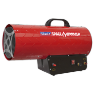 Space Warmer® Propane Heater 102,000-170,000Btu/hr