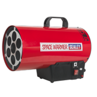 Space Warmer Propane Heater 54,500Btu/hr - LP55