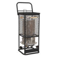 Space Warmer Industrial Propane Heater 125,000Btu/hr - LPH125