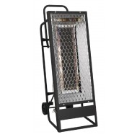 Space Warmer Industrial Propane Heater 35,000Btu/hr - LPH35