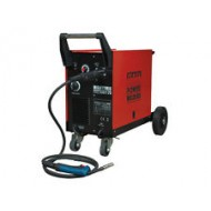 Sealey Professional Gas/No-Gas MIG Welder 170Amp with Euro Torch - MIGHTYMIG170