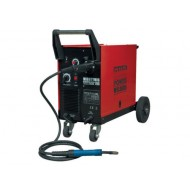 Sealey Professional Gas/No-Gas MIG Welder 190Amp with Euro Torch - MIGHTYMIG190