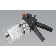 Lead Lamp with Gripper 60W/230V - ML100G