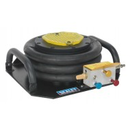 Premier Air Operated Fast Jack 3tonne Three Stage - PAFJ3S