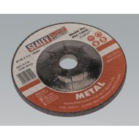 Cutting Disc  100 x 3mm 16mm Bore - PTC/100G
