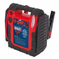 Emergency Power Pack with Air Compressor 12V 750 Peak Amps - RS132