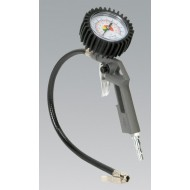 Tyre Inflator with Gauge - SA302