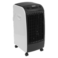 Air Cooler/Heater/Air Purifier/Humidifier - SAC04