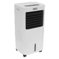 Air Cooler/Purifier/Humidifier with Remote Control - SAC13
