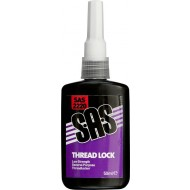 S.A.S Thread Lock Low Strength 50ml (Qty 1) - SAS2220