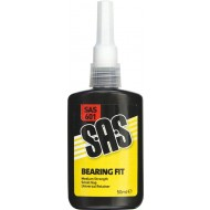 S.A.S Bearing Fit Retainer 50ml (Qty 1) - SAS601