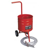 Sealey Shot Blasting Kit 22.6kg Capacity - SB994