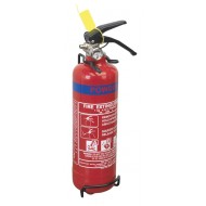 Sealey 1kg Dry Powder Fire Extinguisher - SDPE01