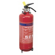 Sealey 2kg Dry Powder Fire Extinguisher - SDPE02