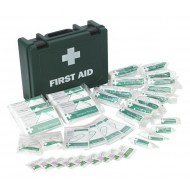 10 Person First Aid Kit - SFA10