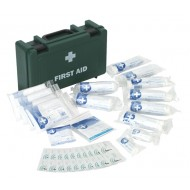 20 Person First Aid Kit - SFA20