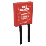 Sealey 1.1mtr x 1.1mtr Fire Blanket - SFB11