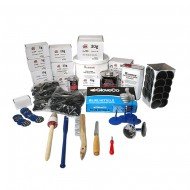 Tyre Repair Servicing Pack
