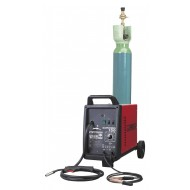Sealey 150 Amp 230V Professional Mig Welder - SUPERMIG150