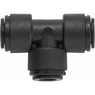 SPEEDFIT Tube Couplings Equal T 10mm  (Pack of 5) - TC54