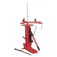 Sealey Motorcycle & Mini Tyre Changer - TC965
