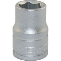 TENG 3/8 Dr Socket Regular 6Pt 12mm (Qty 1) - TM380512