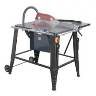 Sealey Contractor's Table Saw Ø315mm 230V - TS12CZ