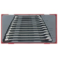 TENG TRAY Combination Spanner Set 12-pce (Qty 1 Set) - TTT1236