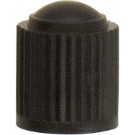 Tyre Valve Caps Plastic (Pack of 100) - TY120