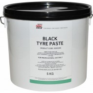 Bead Paste Black 5Kg Bucket (Qty 1) - TY301