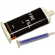 Tyre Fill Syringe 50ml (Qty 1) - TY340