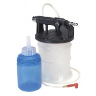 Sealey Workshop Vacuum Brake & Clutch Bleeder 2ltr - VS0203
