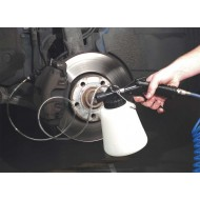 Sealey Brake & Clutch Bleeder Vacuum Type 1ltr - VS020