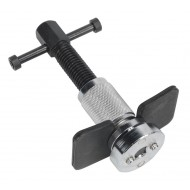 Sealey Brake Piston Wind-Back Tool with Double Adaptor - VS024