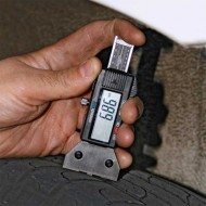 Sealey Digital Tyre Tread Depth Gauge - VS0560