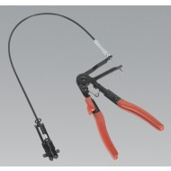 Sealey Remote Action Hose Clip Tool - VS1663