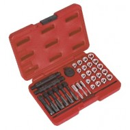 Glow Plug Thread Repair Set 33pc - VS311