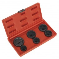 Oil Filter Cap Wrench Set 6pc - VS7103