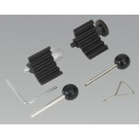 Diesel Engine Setting/Locking Kit 1.2D, 1.6D, 2.0D TDi Common Rail - Belt Drive - VSE2358