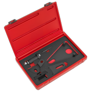 Front Pulley & Flywheel Locking Tool Set