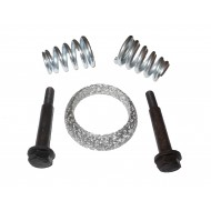 Vauxhall Vectra Exhaust Fitting Kit - VX1