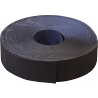 Emery Roll Blue 25mm 80 grit 50m (Length 50 m Roll) - WER2