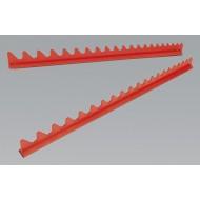 Sharks Teeth Spanner Rack Magnetic 2pc - WR02