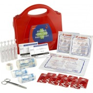 Premier Burncare Kit 1-10 person (Qty 1 Kit) - WS170