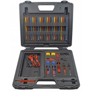 92-Piece Multipurpose Electronic Cable Set