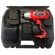 Impact Wrench; Cordless Lithium Battery, 1/2'', 982 nm / IMPACT SOCKETS - PRO2619